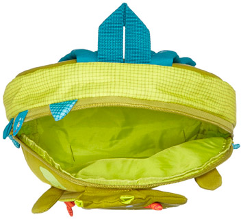 Mochila de Walter el Dragón (Walter backpack)