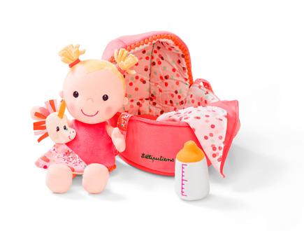 Bébé Louise (Louise baby)