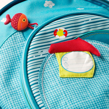 Mochila Arnold (Arnold backpack)